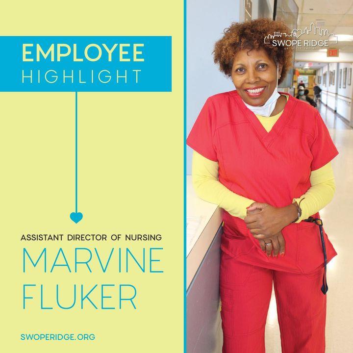 employee highlight