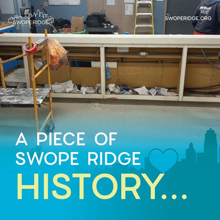swope ridge history graphic